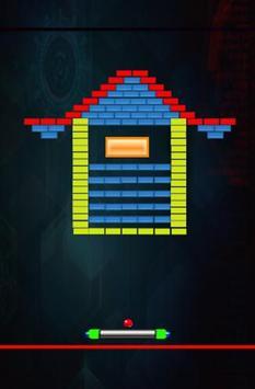 Bricks Breaker Reloaded screenshot 15