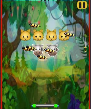 Bricks Breaker Revolt : Animal killer Kids Games screenshot 5