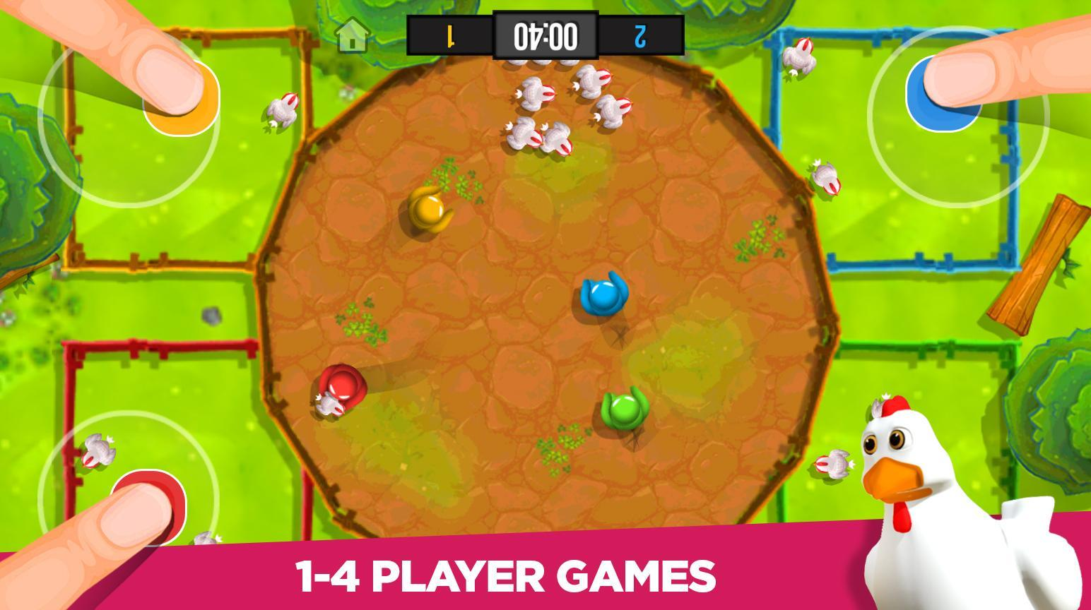 1234 Player Games Apk | Abcforkids