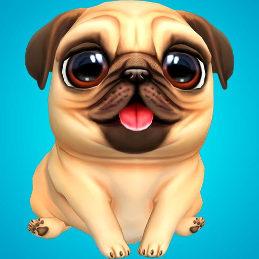 Fun puppy run APK 1.0.4 Download for Android – Download Fun puppy run APK  Latest Version - APKFab.com