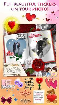Molduras de Livros 📖 Colagem de Fotos Duplas imagem de tela 3