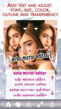 Crazy Photo Effects 2020 🤪 Echo Mirror Editor screenshot 5