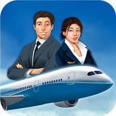 Airlines Manager icon