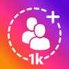 ikon Aplikasi Penambah Followers dan Like