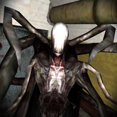 Slenderman Must Die: Chapter 5 icon