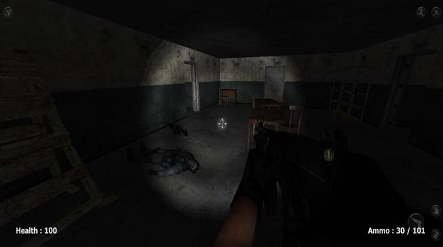 Slenderman Must Die: Chapter 5 screenshot 17