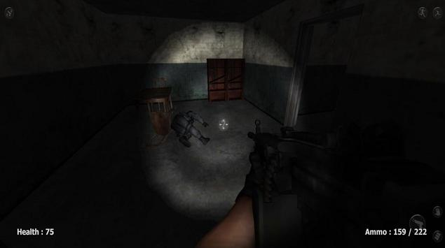 Slenderman Must Die: Chapter 5 screenshot 19