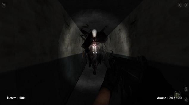 Slenderman Must Die: Chapter 5 screenshot 1