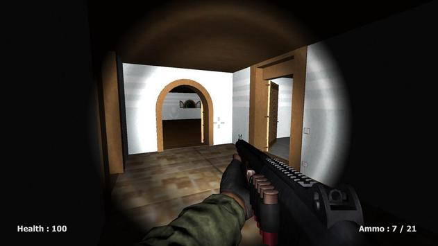 Slenderman Must Die Chapter 3 screenshot 4