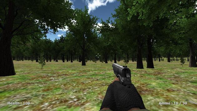 Slenderman Must Die Chapter 3 screenshot 5