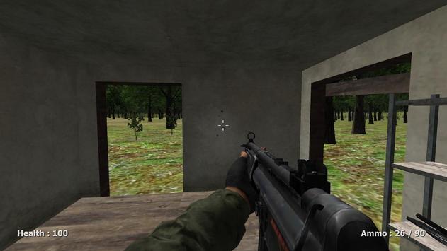 Slenderman Must Die Chapter 3 screenshot 6