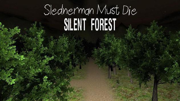 Slenderman Must Die Chapter 3 poster
