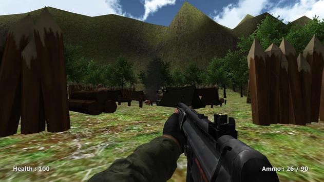 Slenderman Must Die Chapter 3 screenshot 14