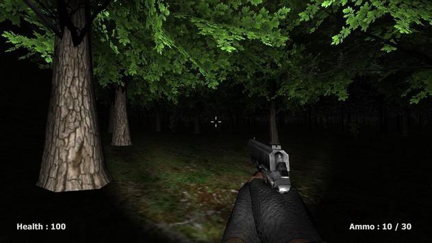 Slenderman Must Die Chapter 3 screenshot 16