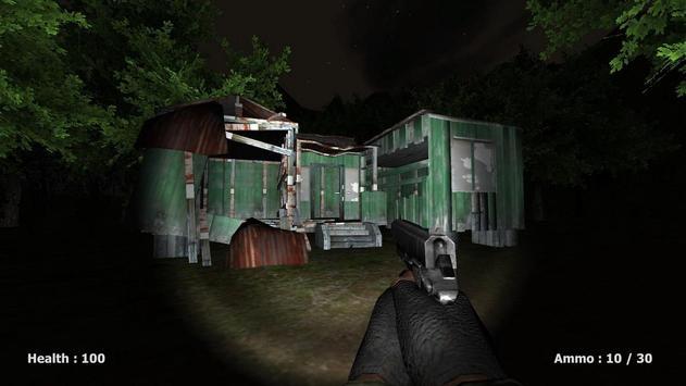 Slenderman Must Die Chapter 3 screenshot 2