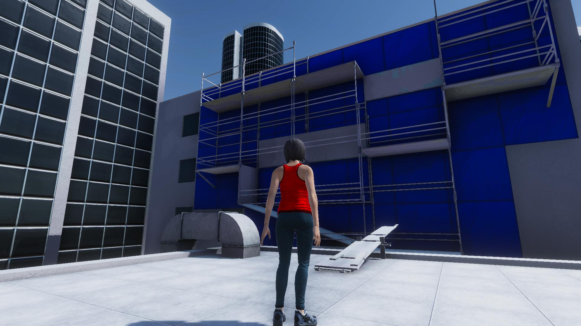 Parkour Mobile for Android - APK Download
