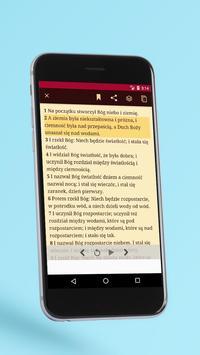 Polska Biblia - Polish Audio Bible Offline screenshot 13