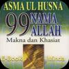ASMA UL HUSNA - 99 Nama ALLAH-icoon