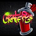 Graffiti Text - Logo Maker