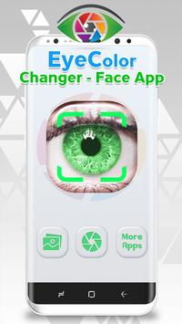 Eye Color Changer - Face App screenshot 2