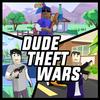Dude Theft Wars icône