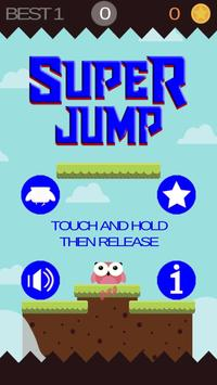 SuperJump screenshot 1