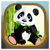 Mr Panda-Adventure icon