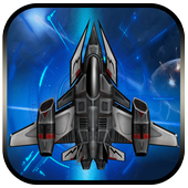Galaxy Fighter Legend icon