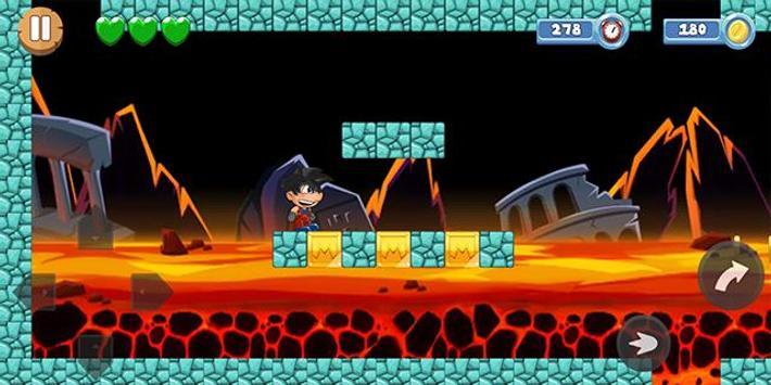 Super Rio World screenshot 2