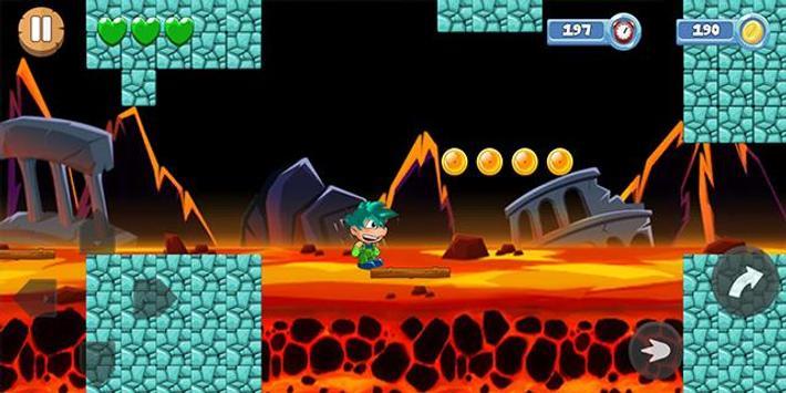 Super Rio World screenshot 3