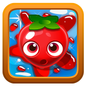 Juice Fresh-Match icon