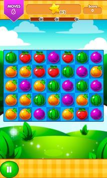 Juice Fresh-Match screenshot 1
