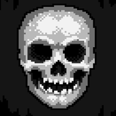 Decision To Survive - Island Text Adventure icon