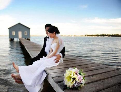 Prewedding photo Frame screenshot 4