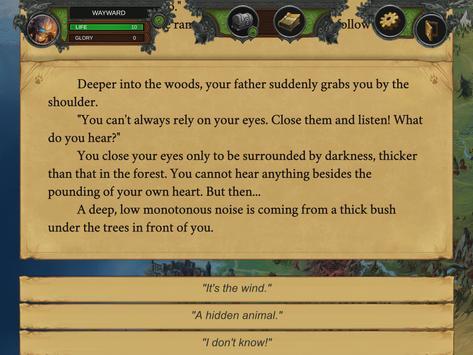 Dust and Salt screenshot 7