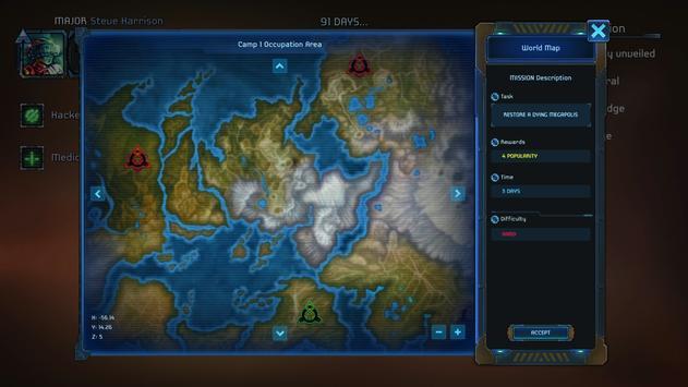 TRAP FOR WINNERS 🔥 Text Adventure & Cyoa screenshot 1