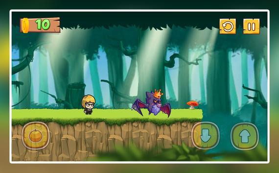 Prince Hero Jungle screenshot 3
