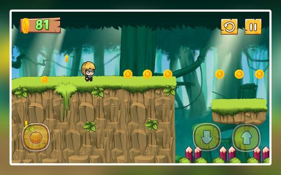 Prince Hero Jungle screenshot 1