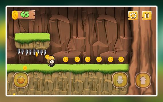 Prince Hero Jungle screenshot 2