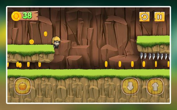 Prince Hero Jungle screenshot 4