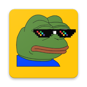 Meme SoundBoard icon