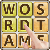 Word Search Speed Puzzle: Characters Find Puzzles icon