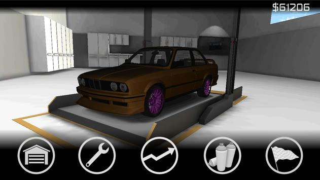 Drifting BMW 2 screenshot 4