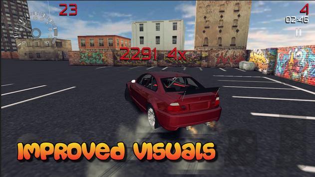 Drifting BMW 2 screenshot 6