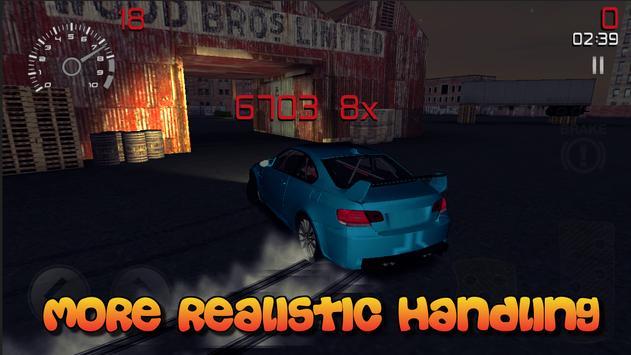 Drifting BMW 2 screenshot 7