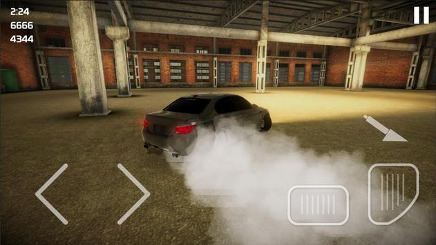 Drift Build Mania Underground Race Car Drifting screenshot 3