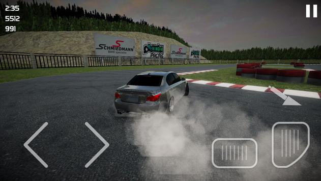 Drift Build Mania Underground Race Car Drifting screenshot 2