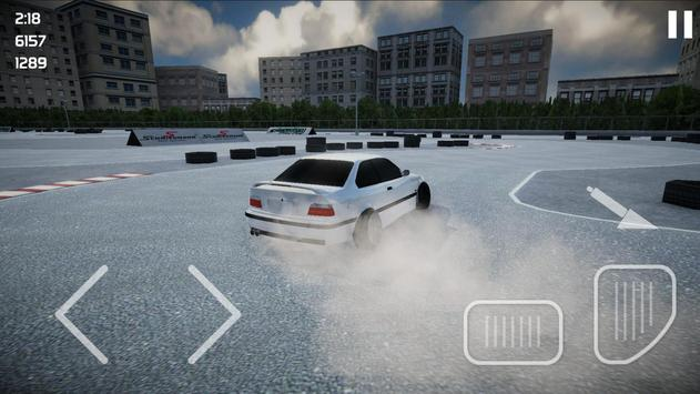 Drift Build Mania Underground Race Car Drifting screenshot 5