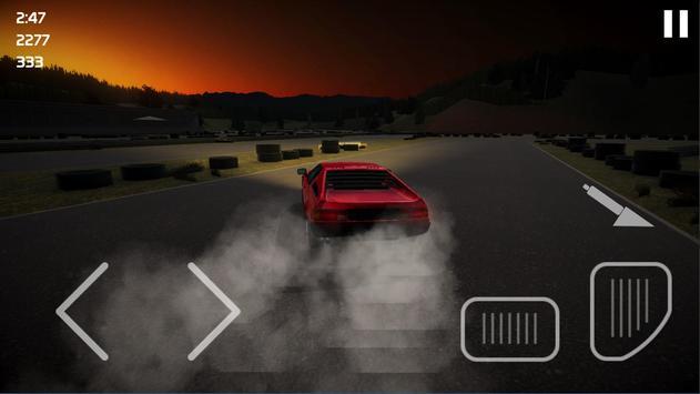 Drift Build Mania Underground Race Car Drifting screenshot 6
