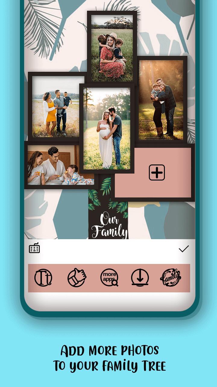 Desain Kolase Foto Keluarga - Kumpulan Montase, Kolase dan ...
